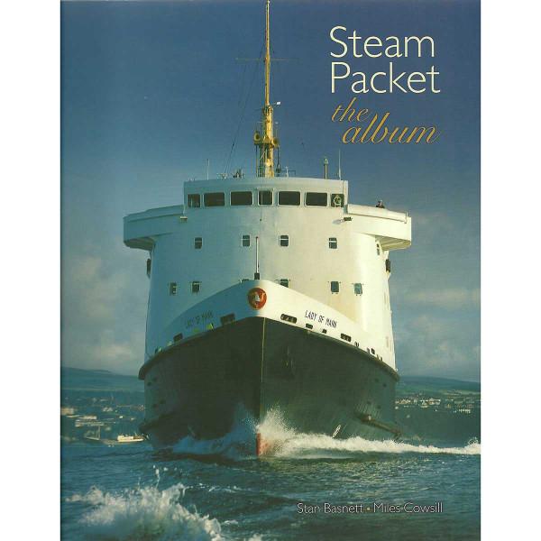 Steam Packet the Album