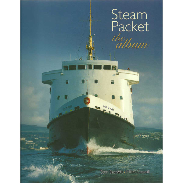 Steam Packet the Album