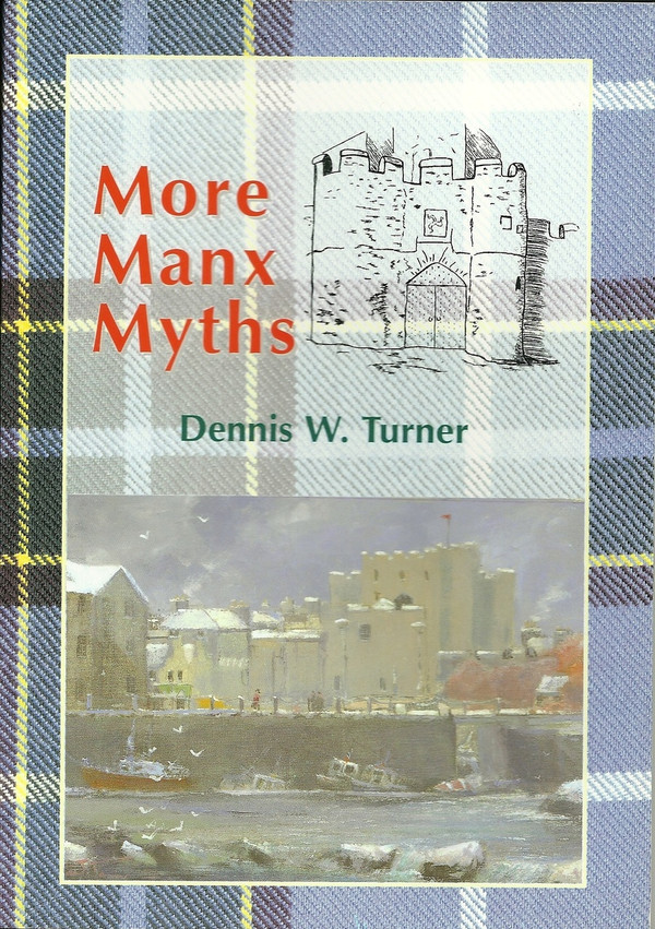 More Manx Myths