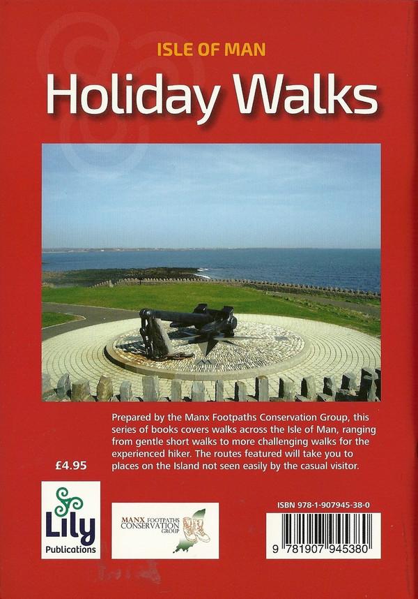 Isle of Man Holiday Walks