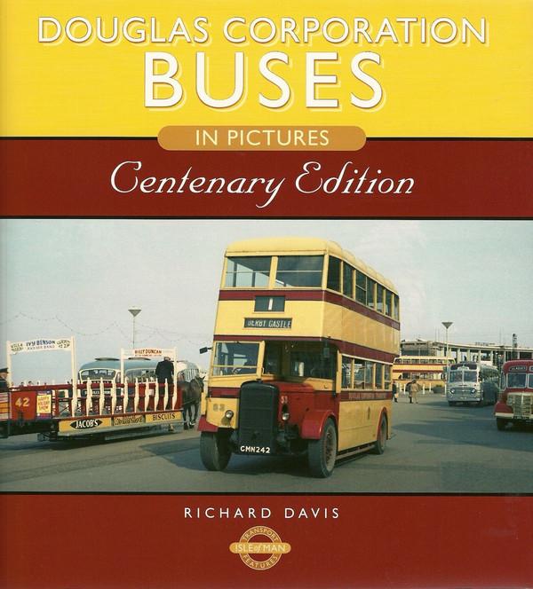 Douglas Corporation Buses - Centenary Edition