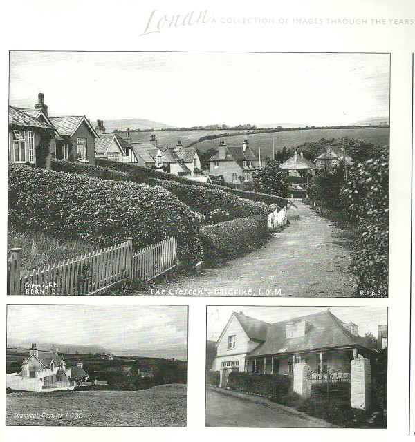 Lonan - A collection of images through the years