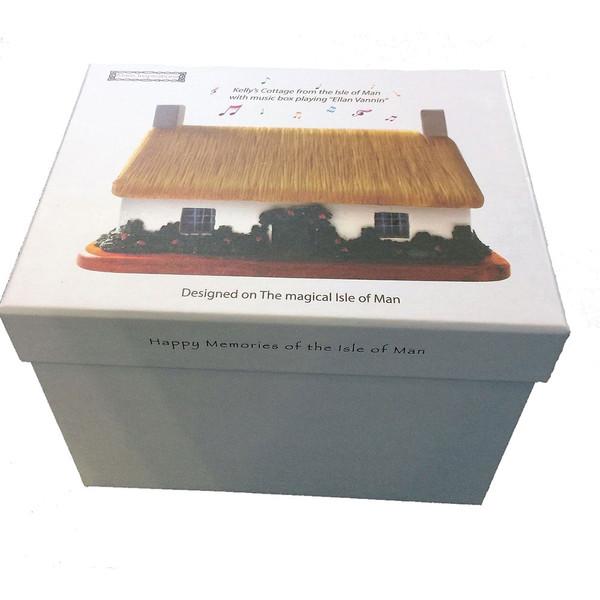 Manx musical box