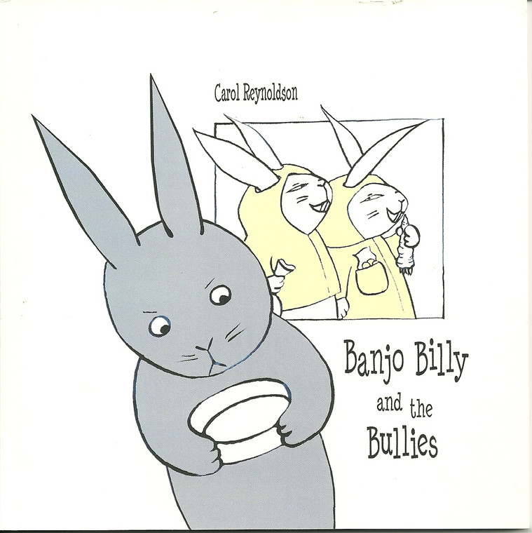 Banjo Billy and the Bullies