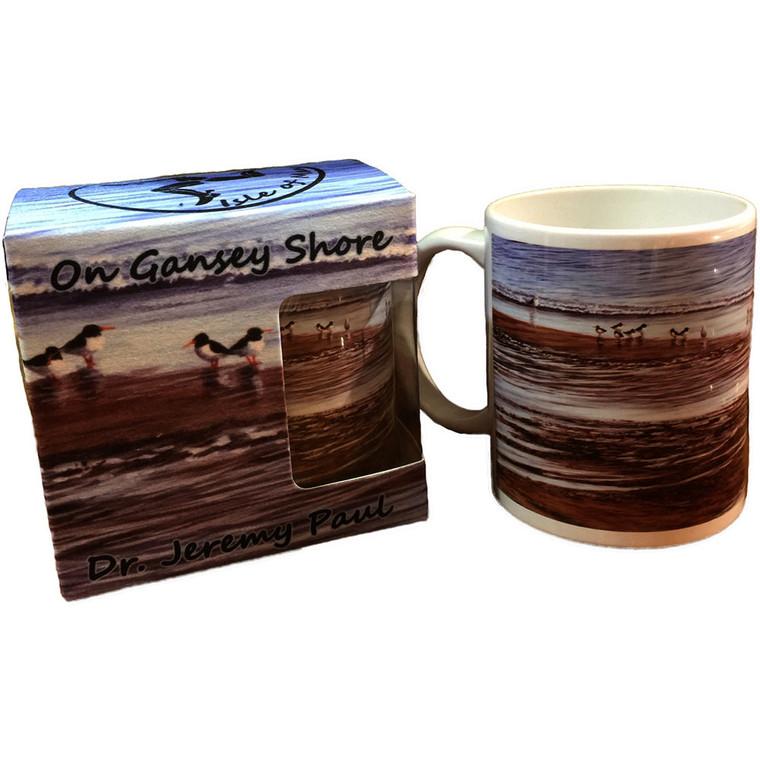 Jeremy Paul mug