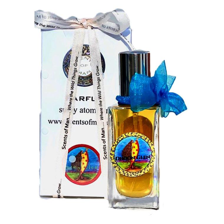 Dhoon glen perfume