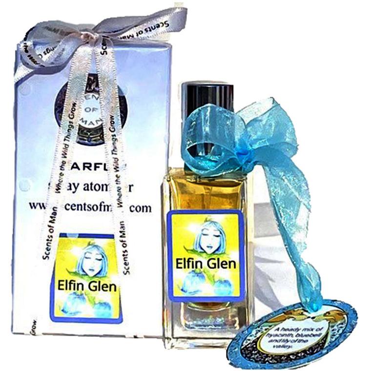 Elfin glen perfume
