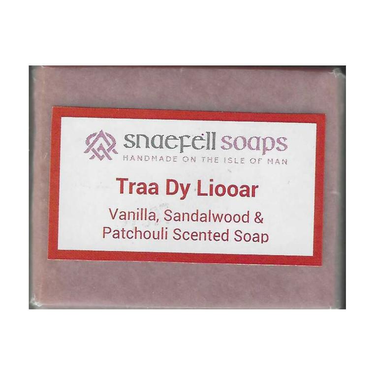 Traa dy Liooar soap bar