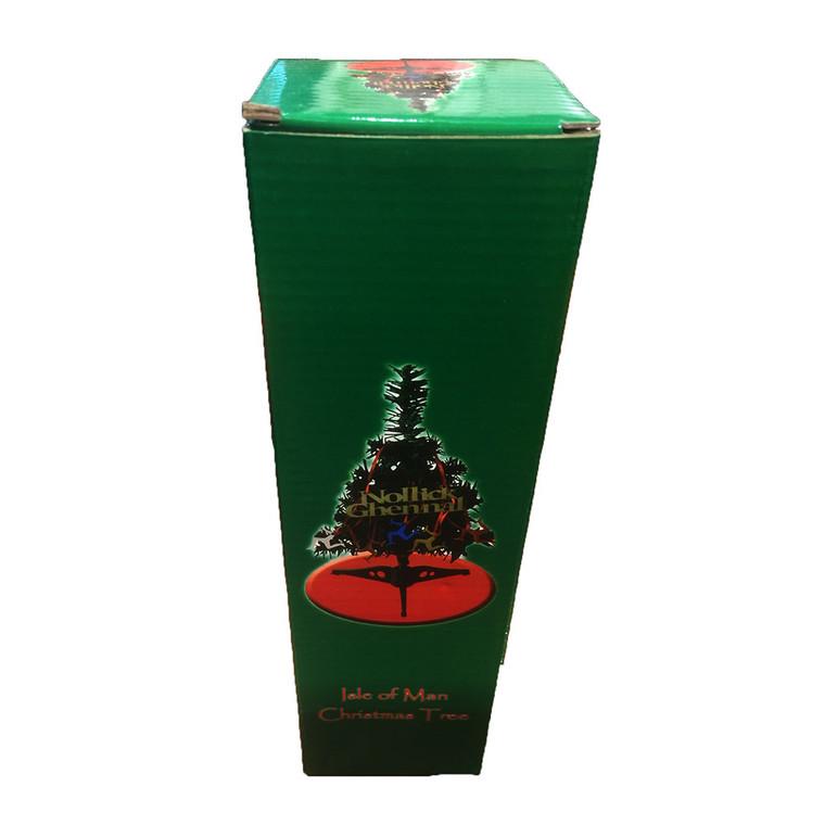 Manx Christmas tree