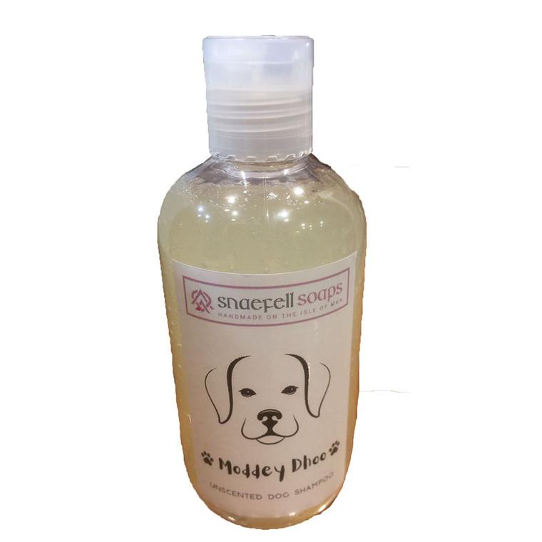 Unscented Dog shampoo