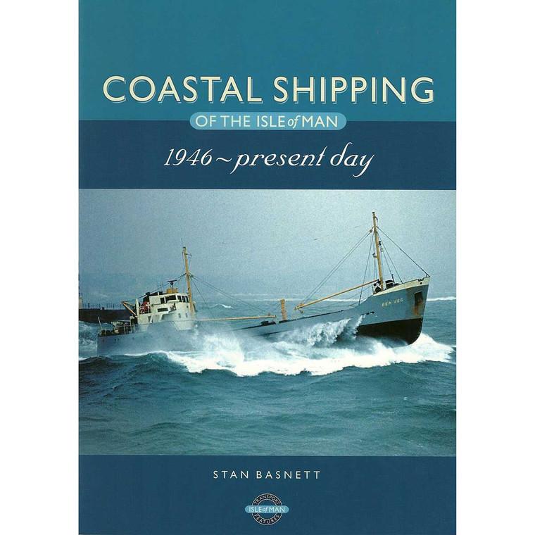 Coastal shipping of the Isle of Man