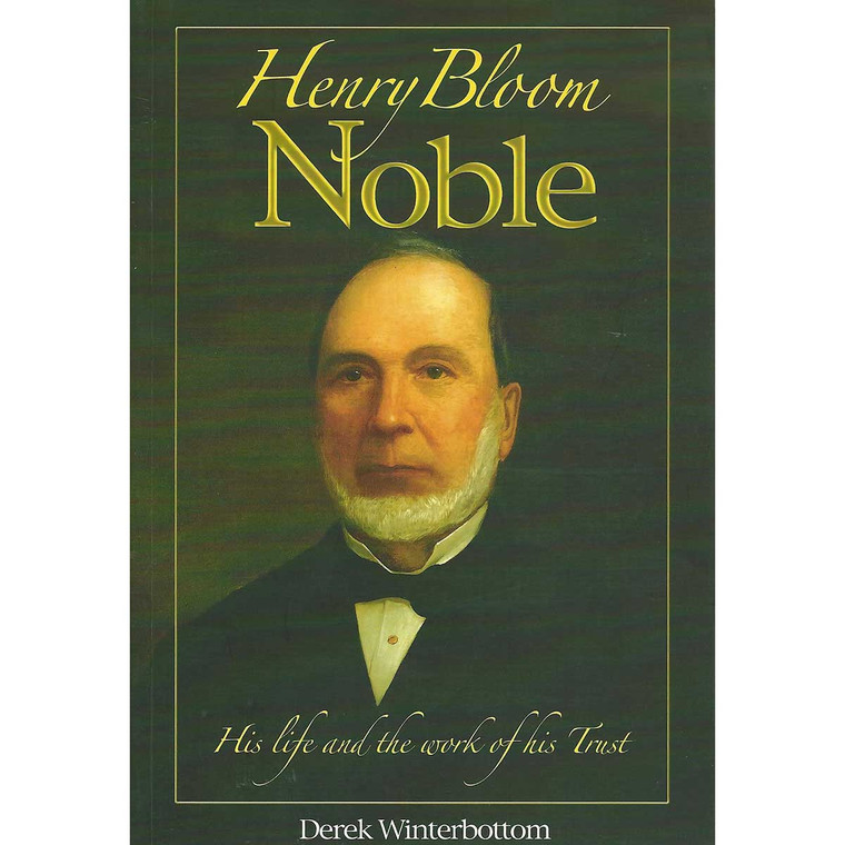 Henry Bloom Noble