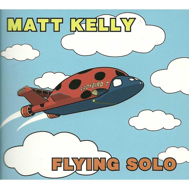 Flying Solo CD