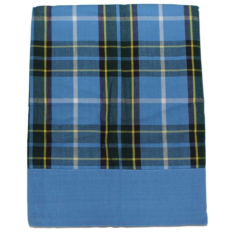 Isle of Man Tartan Tablecloth