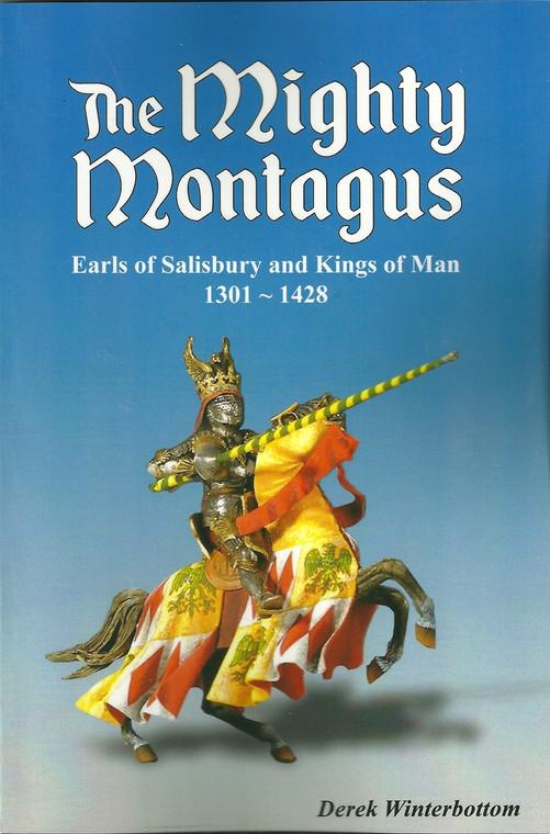 The Mighty Montagus by Derek Winterbottom