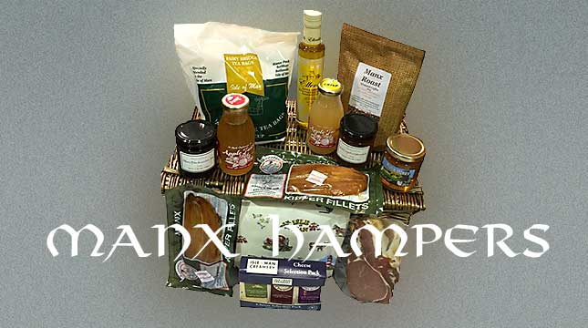 Manx Hampers
