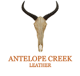 Antelope Creek Leather