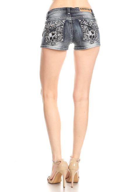 4513 Shorts