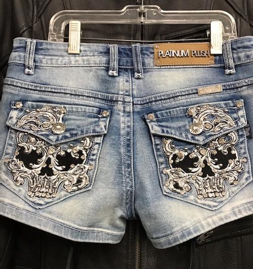 5021 Shorts