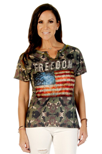 7016 Freedom Camo