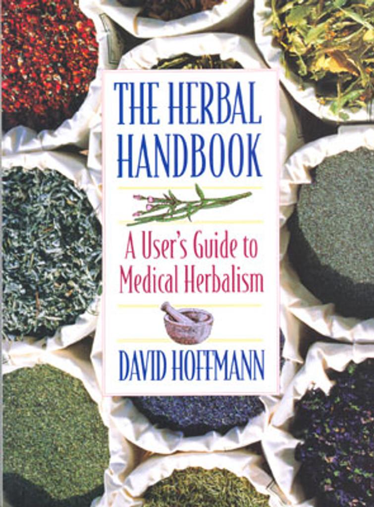 The Herbal Handbook