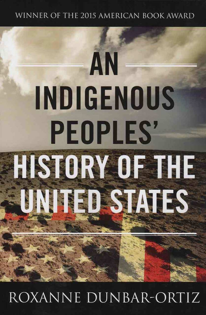 Book: An Indigenous People's History of the United States
