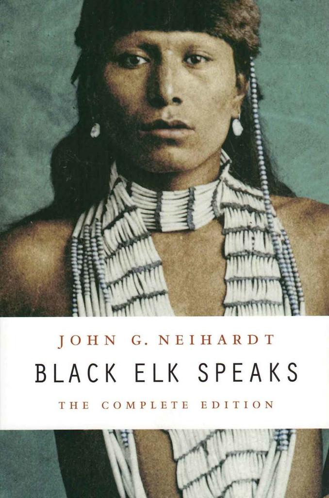 Book - Black Elk Speaks: The Complete Edition