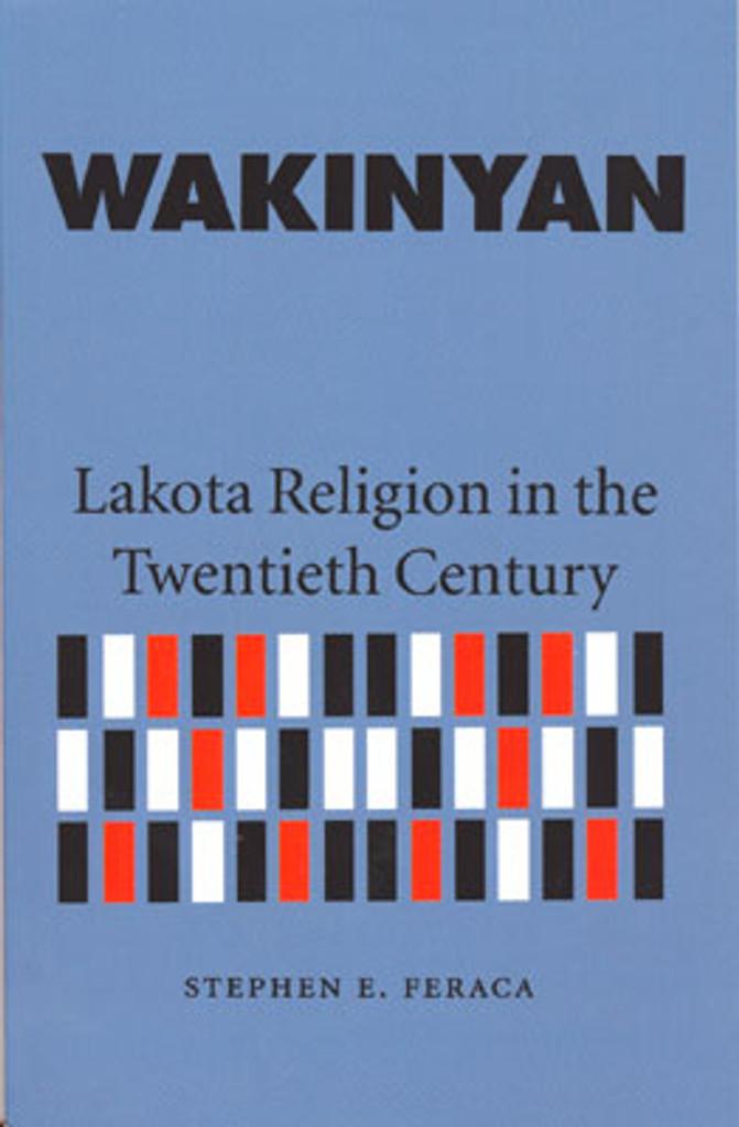 Book - Wakinyan