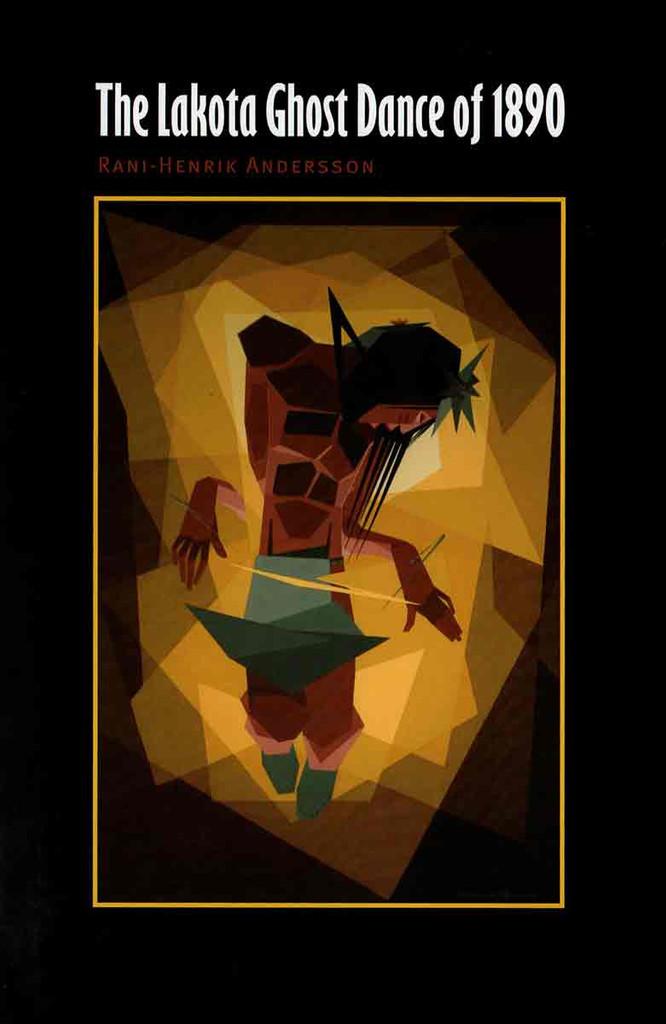 Book: The Lakota Ghost Dance of 1890