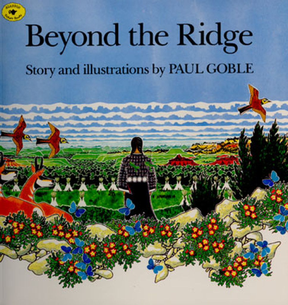 Beyond the Ridge - Children's Book
