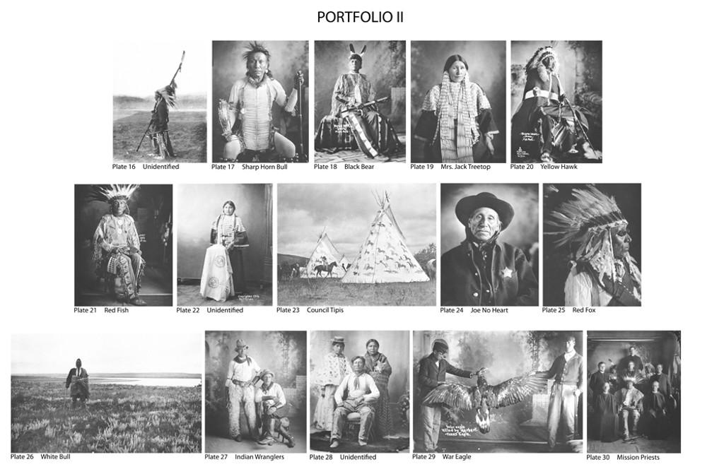 Frank B. Fiske photographic images   Portfolio II