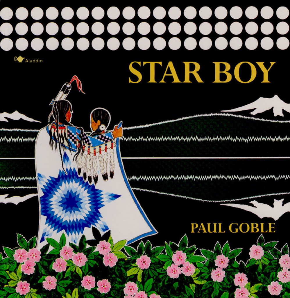 Star Boy - Children's Book