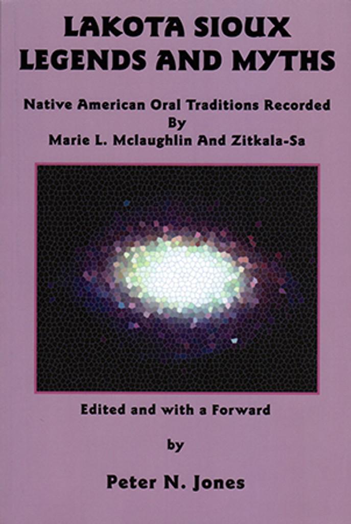 Book: Lakota Sioux Legends and Myths