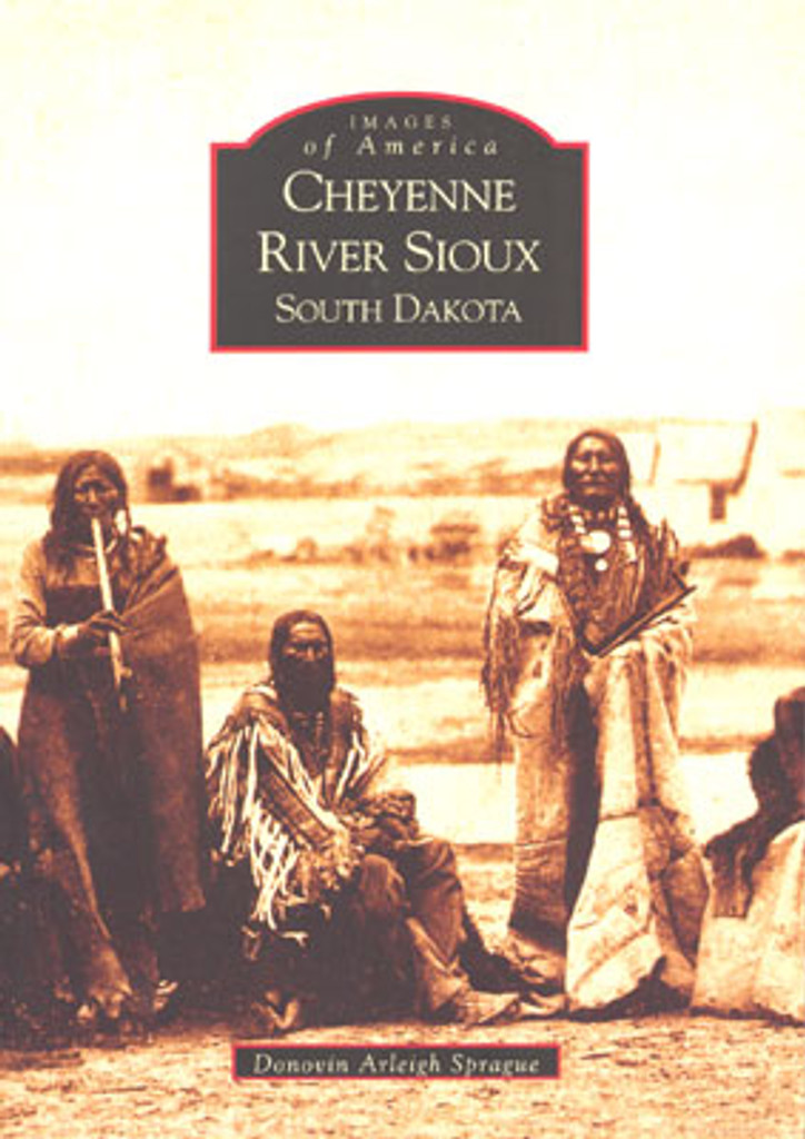 Book - Cheyenne River Sioux - South Dakota