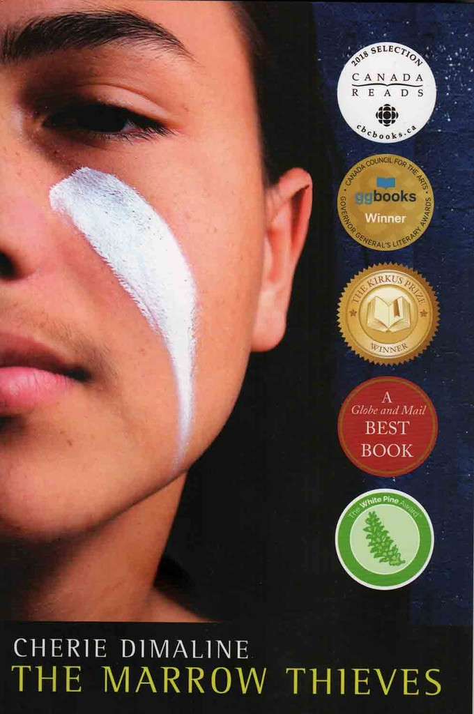 The Marrow Thieves - Young Adult Novel