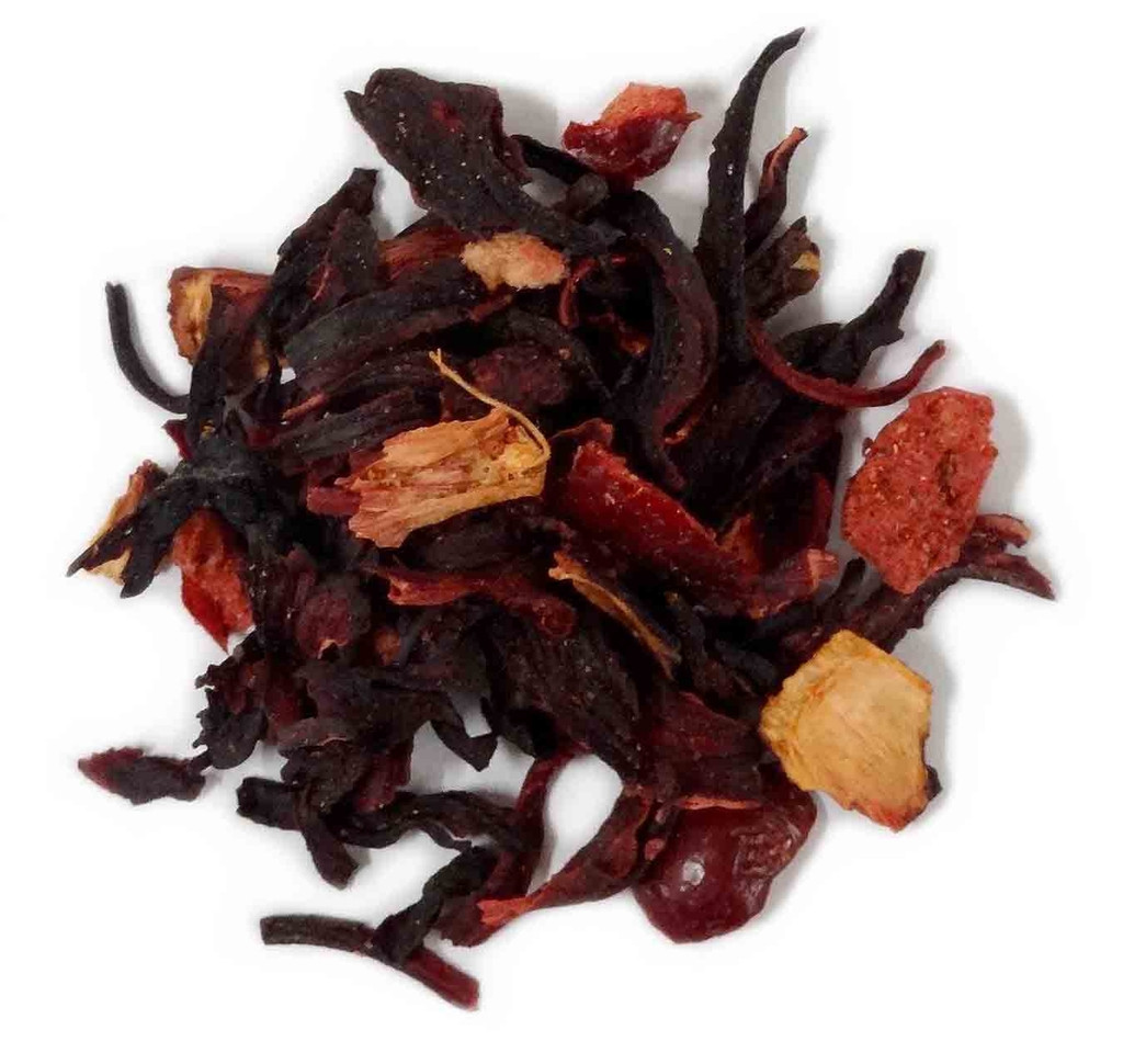 Tea: Warming Crimson Berry