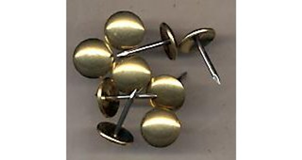Brass Tacks (Low Dome)