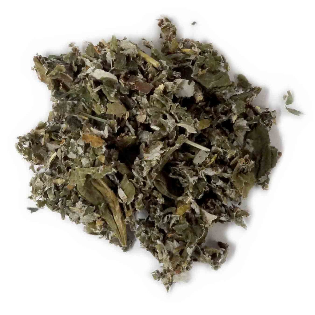 Tea: Red Raspberry Leaf