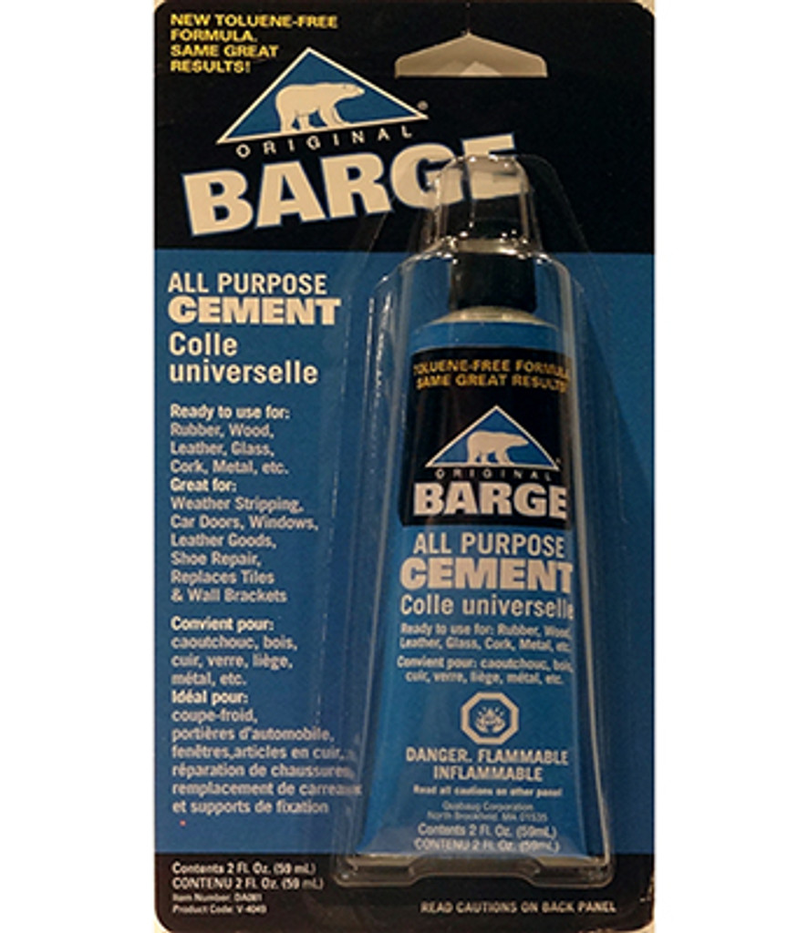 Barge All-Purpose Cement