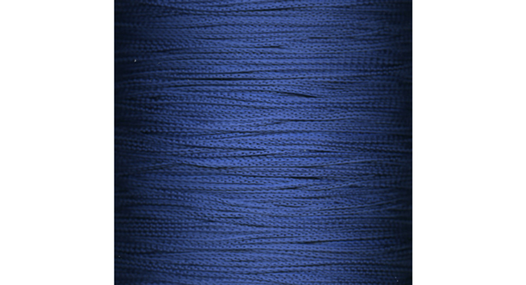 Chainette Fringe: Royal Blue