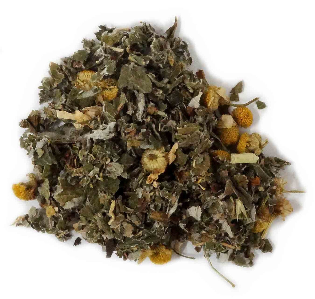 Tea: Relaxing Herbal Blend