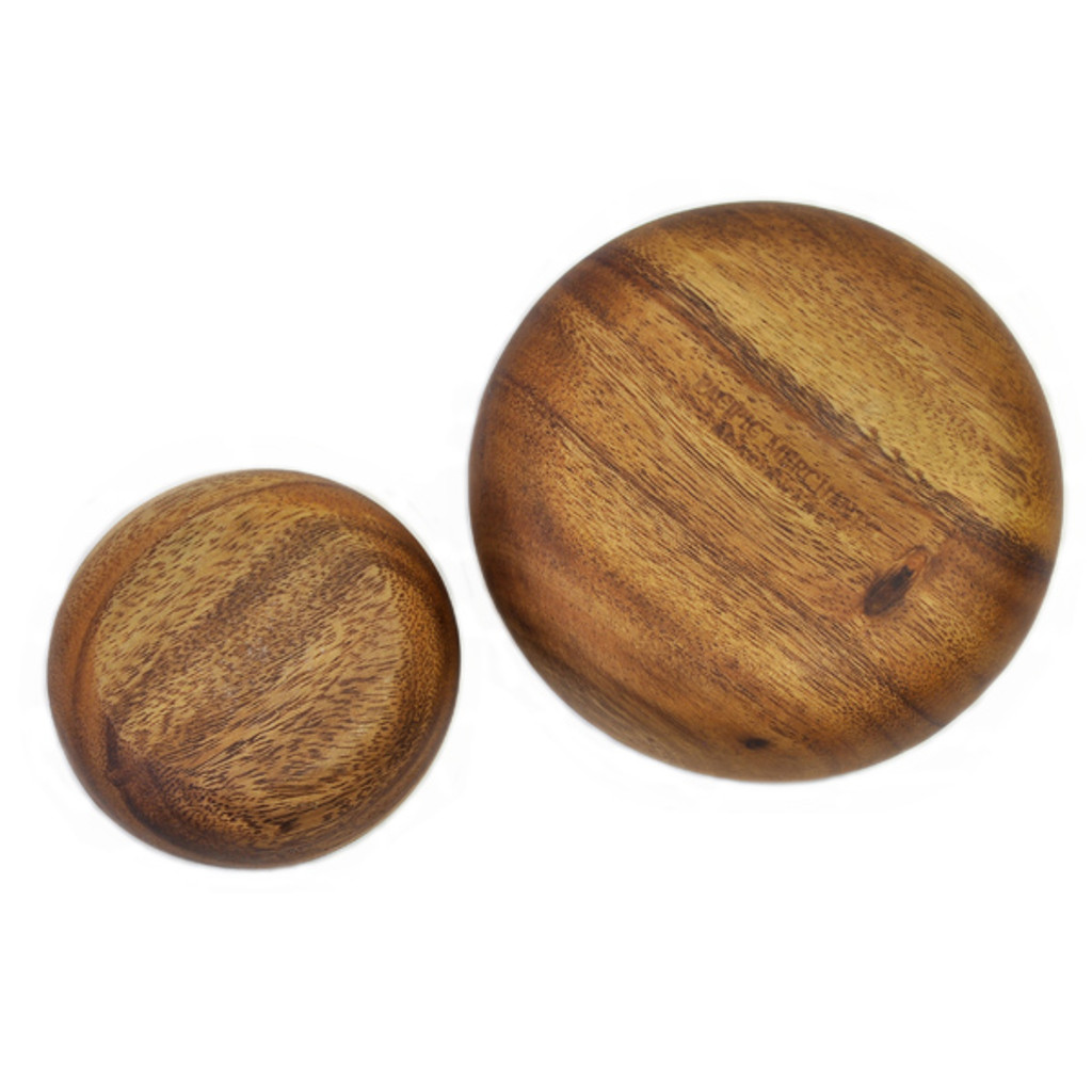 Wooden Offering Bowls