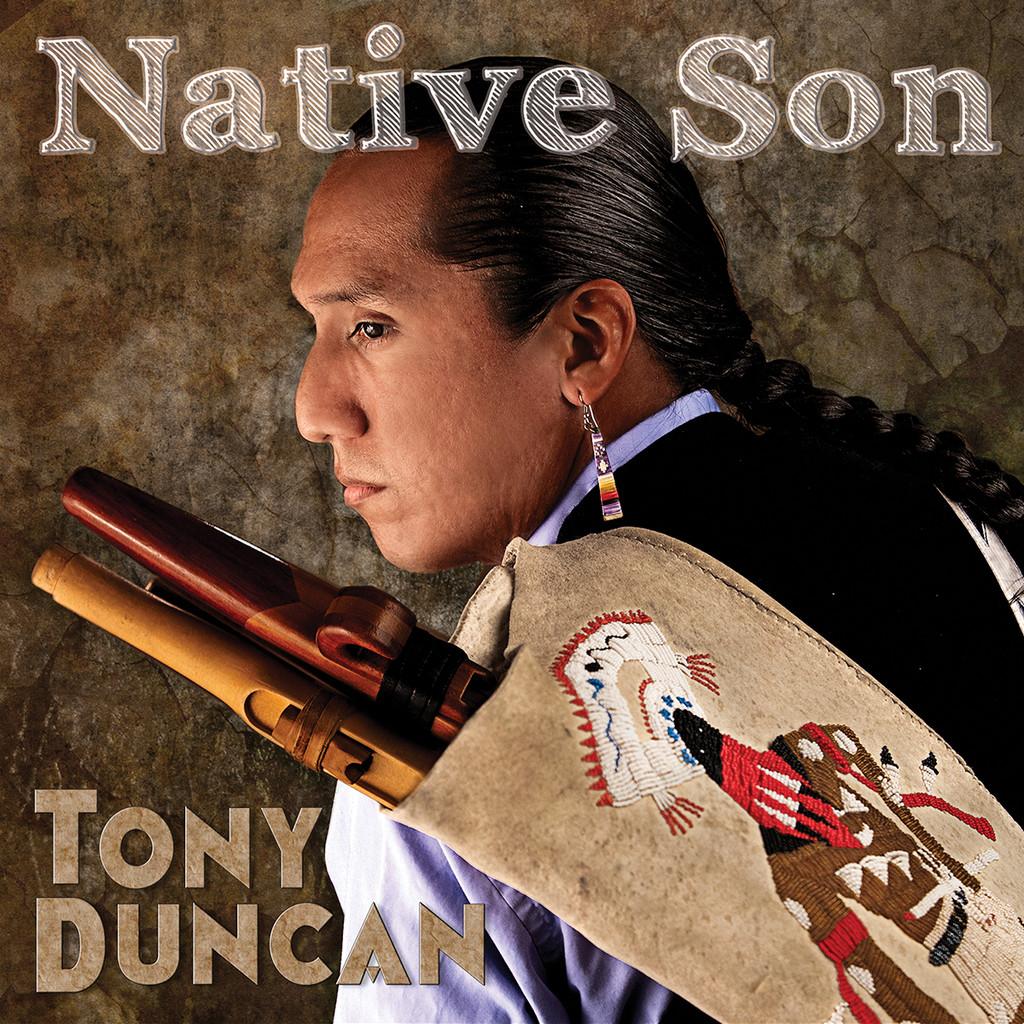Native Son - Tony Duncan