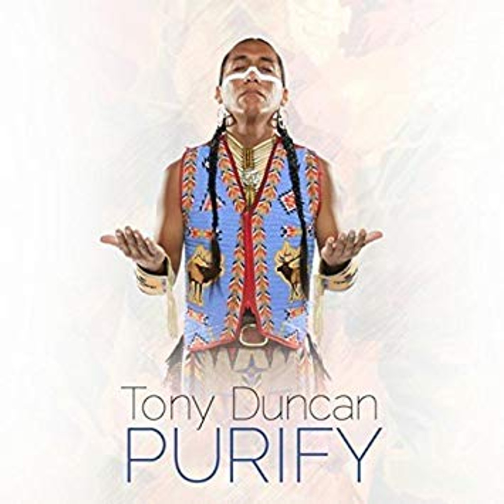 Purify - Tony Duncan