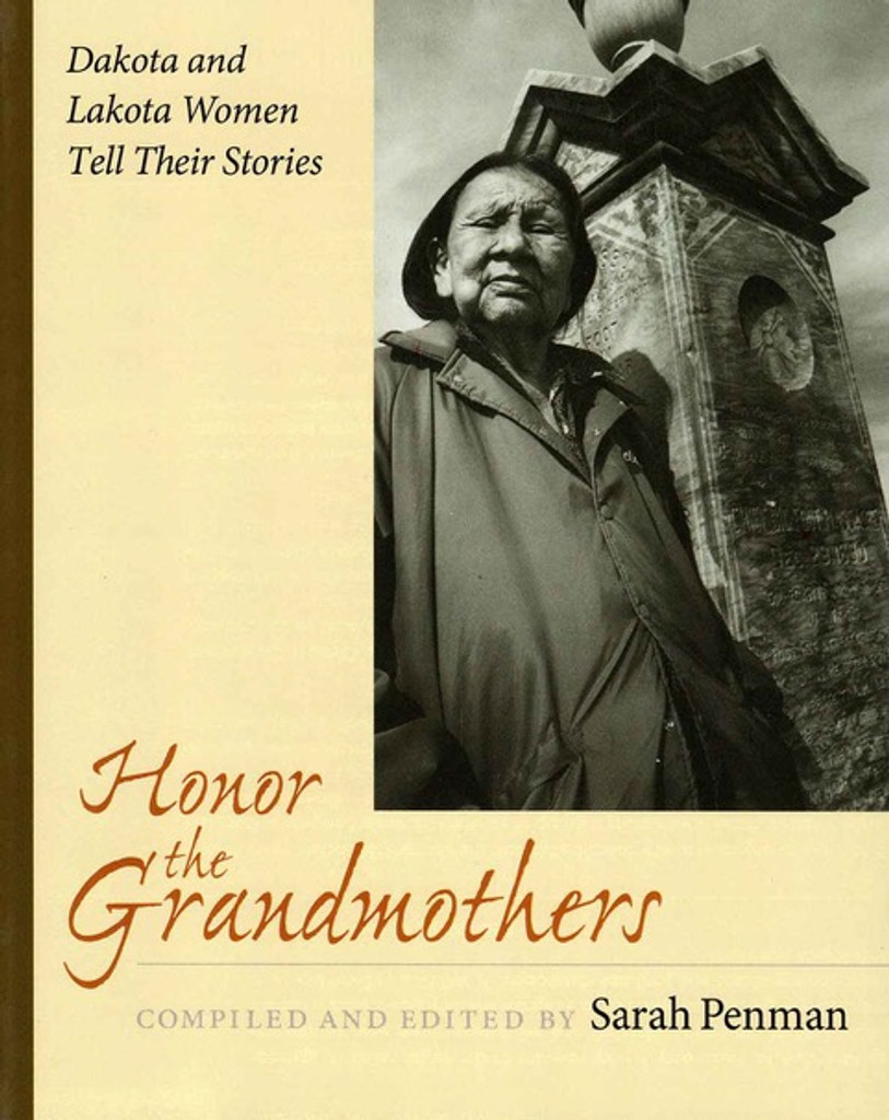 honor the grandmothers book cover