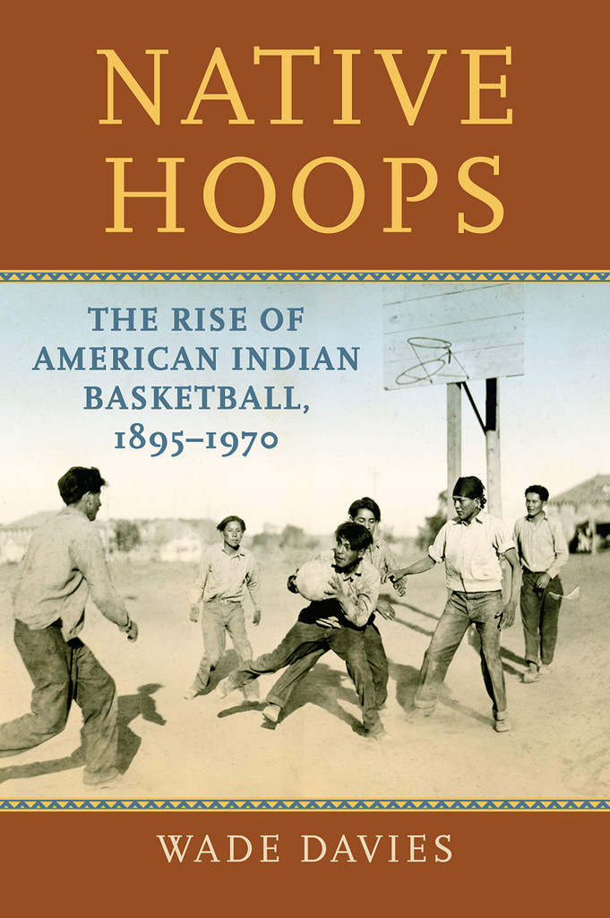 native hoops front cover