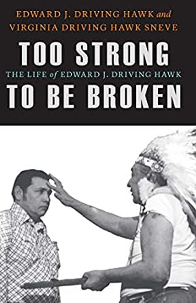 to strong to be broken cover