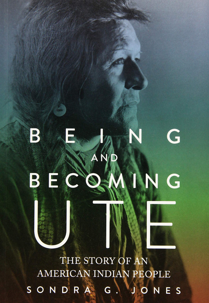 being and becoming ute book cover