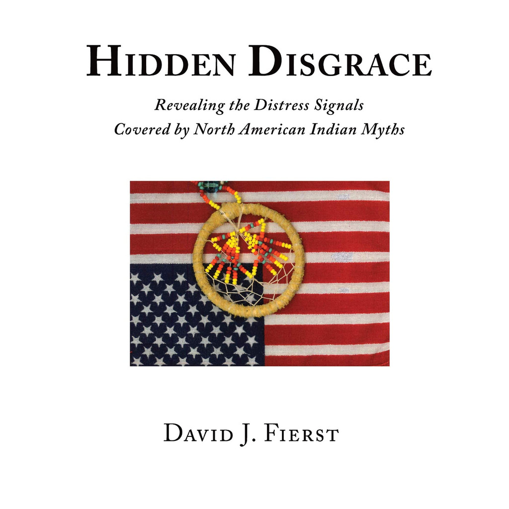 HIDDEN DISGRACE COVER