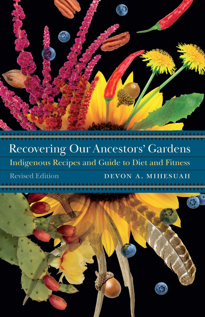 recovering our ancestors gardens